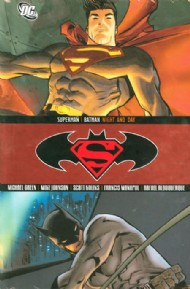 Superman/Batman: Night and Day 2010 #9