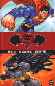 Superman/Batman: Public Enemies 2004 #1