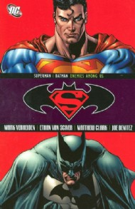 Superman/Batman: the Enemies Among Us 2007 #5