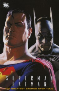 Superman/Batman: the Greatest Stories Ever Told 2007