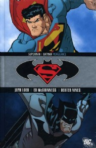 Superman/Batman: Vengeance 2006 #4