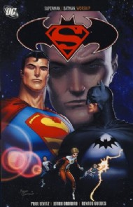 Superman/Batman: Worship 2011 #11