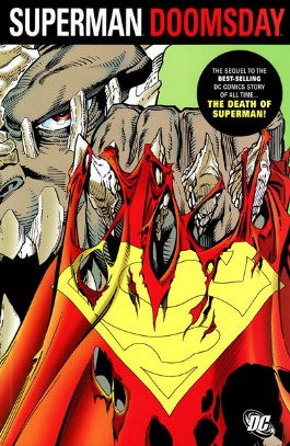 Superman/Doomsday: the Collected Edition