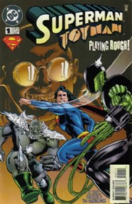 Superman/Toyman 1996 #1