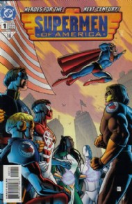 Supermen of America 1999 #1