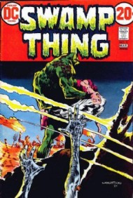 Swamp Thing (1st Series) 1972 - 1976 #3