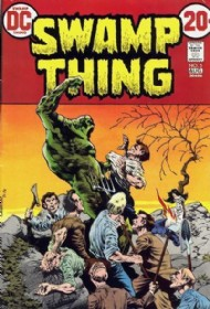 Swamp Thing (1st Series) 1972 - 1976 #5