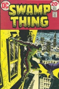 Swamp Thing (1st Series) 1972 - 1976 #7