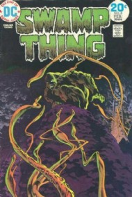 Swamp Thing (1st Series) 1972 - 1976 #8