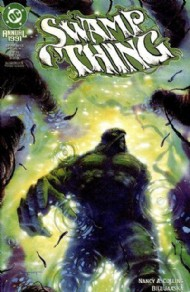Swamp Thing (2nd Series) Annual 1982 #6