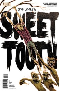 Sweet Tooth 2009 - 2013 #3