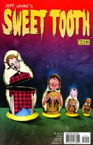 Sweet Tooth 2009 - 2013 #14