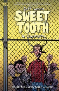 Sweet Tooth: in Captivity 2010