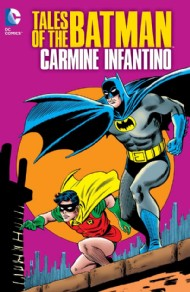 Tales of the Batman: Carmine Infantino 2014