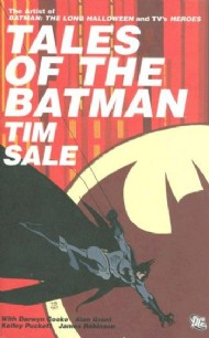 Tales of the Batman: Tim Sale 2007