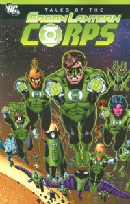 Tales of the Green Lantern Corps 1981 #2
