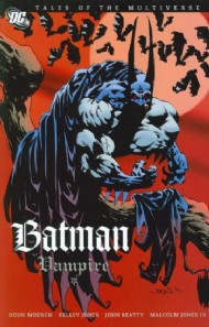 Tales of the Multiverse: Batman - Voodoo 1997