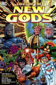 Tales of the New Gods 2008