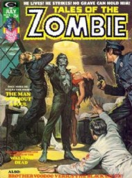 Tales of the Zombie 1973 - 1975 #6