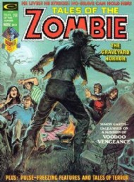Tales of the Zombie 1973 - 1975 #8