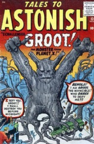 Tales to Astonish (1st Series) 1959 - 1968 #13