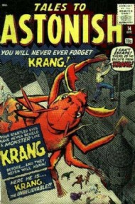 Tales to Astonish (1st Series) 1959 - 1968 #14