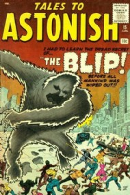 Tales to Astonish (1st Series) 1959 - 1968 #15