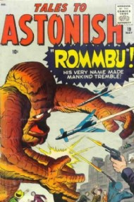 Tales to Astonish (1st Series) 1959 - 1968 #19
