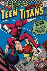 Teen Titans (1st Series) 1966 - 1978 #5