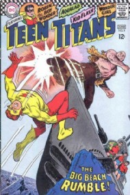 Teen Titans (1st Series) 1966 - 1978 #9