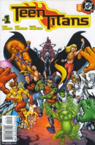 Teen Titans (3rd Series) 2003 - 2011 #1