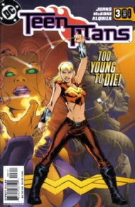 Teen Titans (3rd Series) 2003 - 2011 #3