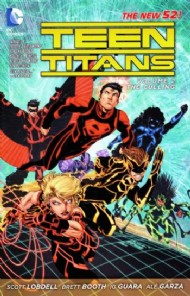 Teen Titans (4th Series): the Culling 2013 #2