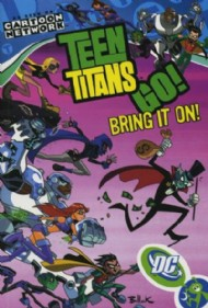 Teen Titans Go!: Bring It On! 2005 #3