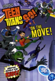 Teen Titans Go!: on the Move! 2006 #5