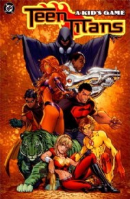 Teen Titans: a Kid's Game 2004