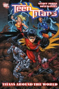 Teen Titans: Titans Around the World 2007