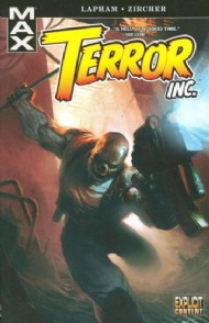 Terror Inc (2nd Series) 2008