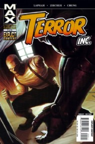 Terror Inc. (2nd Series) 2007 - 2008 #5