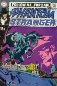 The  Phantom Stranger (2nd Series) 1969 - 2010 #6