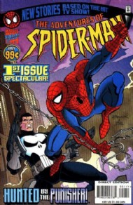 The Adventures of Spider-Man 1996 - 1997 #1