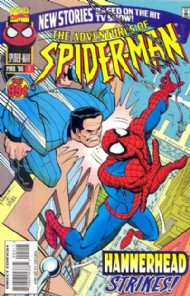 The Adventures of Spider-Man 1996 - 1997 #2