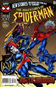 The Adventures of Spider-Man 1996 - 1997 #3