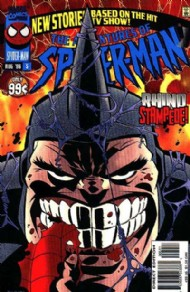 The Adventures of Spider-Man 1996 - 1997 #5