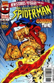 The Adventures of Spider-Man 1996 - 1997 #6