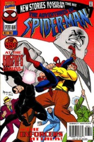 The Adventures of Spider-Man 1996 - 1997 #7