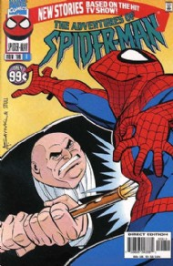 The Adventures of Spider-Man 1996 - 1997 #8