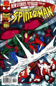 The Adventures of Spider-Man 1996 - 1997 #10