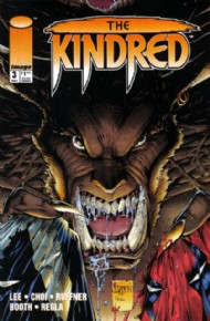 The Kindred 1994 #3