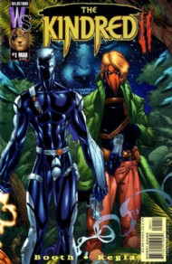 The Kindred Ii 2002 #1